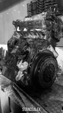 disassambling-engine